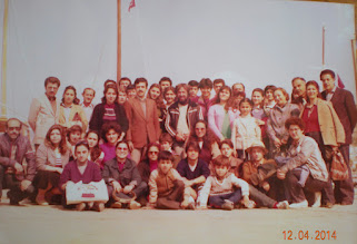 Photo: Karşıyaka Gazi Lisesi'nin Bodrum gezisi yıl 1982
