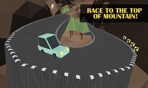 Mountain Hill Climb Rally