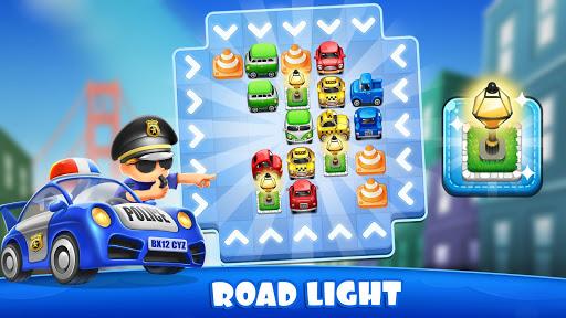 Traffic Jam Cars Puzzle screenshots 5