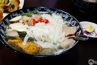 小悅南 創意越南料理