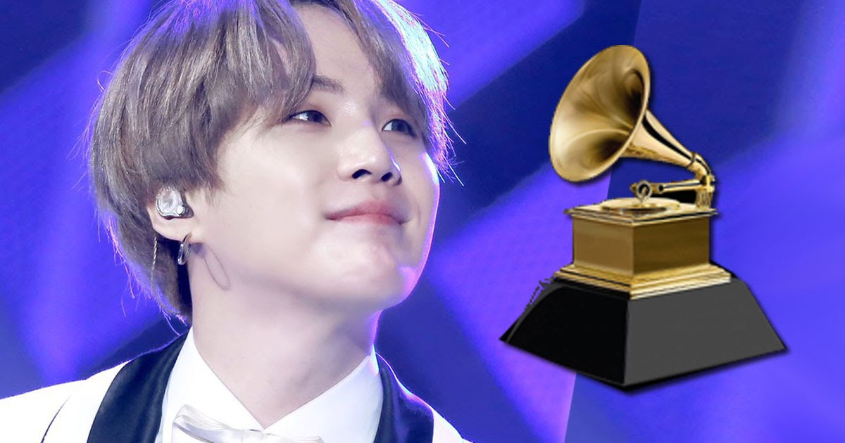 6 Reasons Why BTS Deserves To Win A GRAMMY Award In 2021 ...