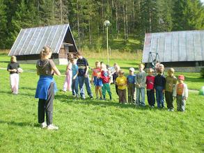 Photo: Detské športové družstvo, do toho!