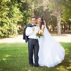 Wedding photographer Pavel Khilkevich (PAXA). Photo of 04.01.2016