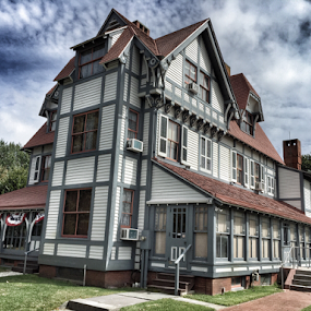 Emlen Physick Estate by Michael Lunn - Instagram & Mobile iPhone ( cape may nj, iphone 6, new jersey,  )