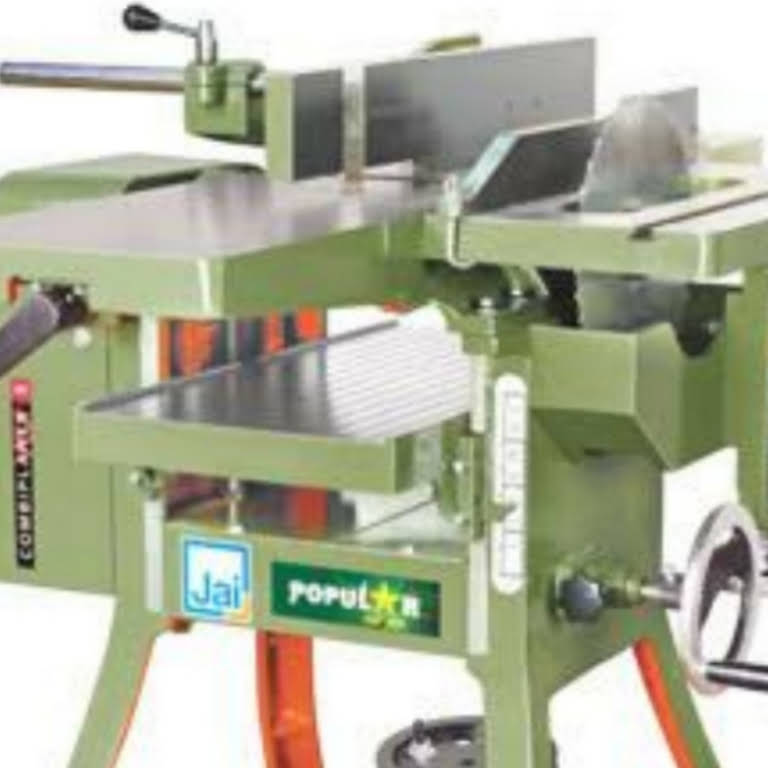 Hi Tech Agencies Wood Working Machines Jai Umisons Universal