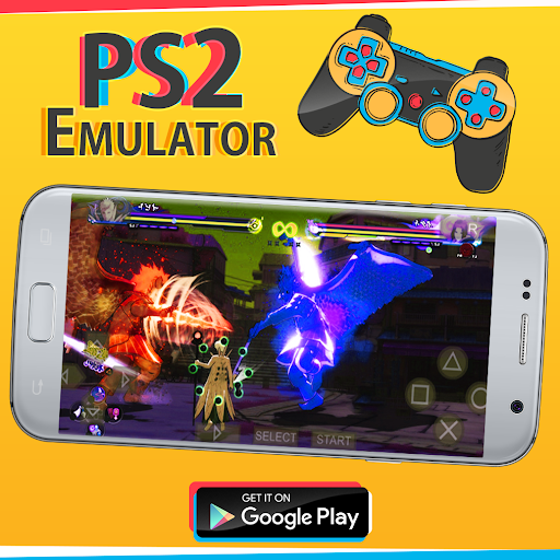 emulator for ps2 free download