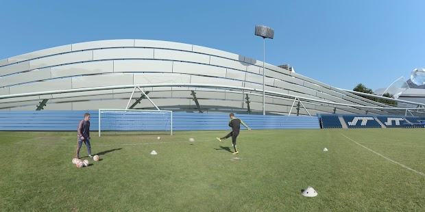 John Terry Football Academy VR- screenshot thumbnail