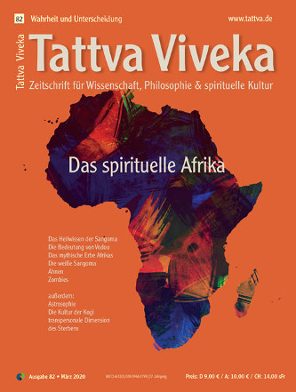 Tattva Viveka 82 - Cover