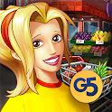 Supermarket Mania Journey icon