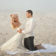 Wedding photographer Andrey Skreydelev (skrela). Photo of 21.11.2012