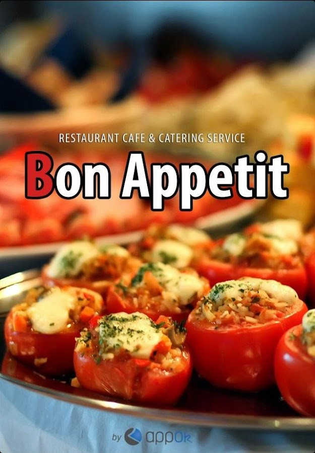 Bon Appetit- screenshot