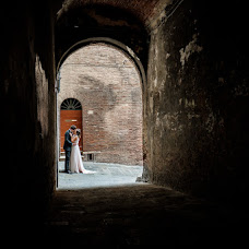 Wedding photographer Alessio Lazzeretti (AlessioLaz). Photo of 29.11.2018