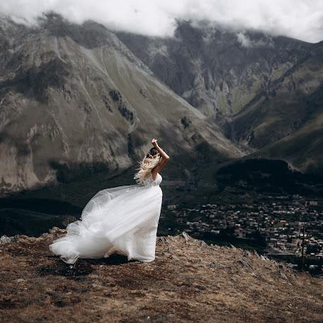 Wedding photographer Aleksandr Litvinchuk (LytvynchukSasha). Photo of 16.01.2018