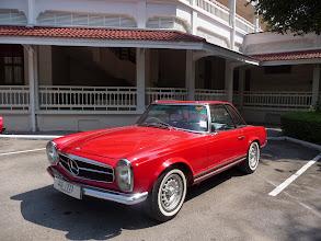 Photo: Mercedes again.