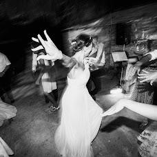 Wedding photographer Yan Kryukov (yankrukov). Photo of 04.08.2016