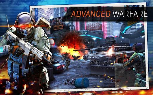 FRONTLINE COMMANDO 2 3.0.3 Screenshots 1