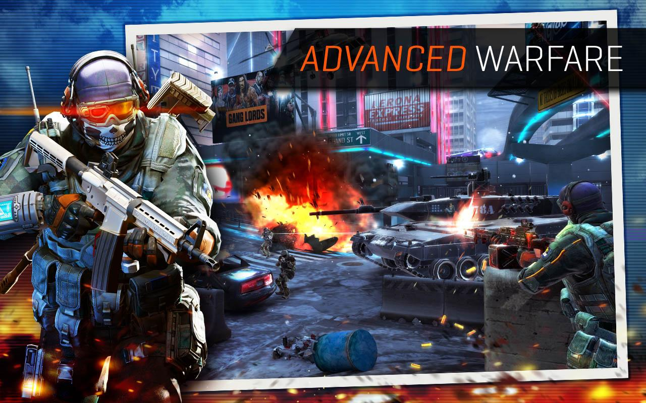 FRONTLINE COMMANDO 2- screenshot