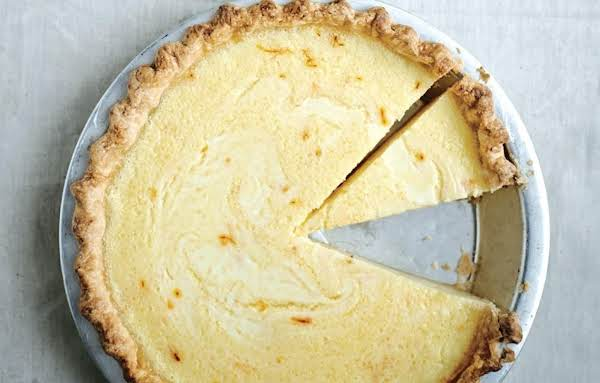 Arizona Sunshine Pie Recipe