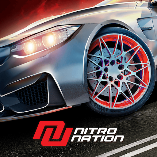 Nitro Natio.. file APK for Gaming PC/PS3/PS4 Smart TV