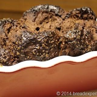 Double Chocolate Spelt & Prune Bread.