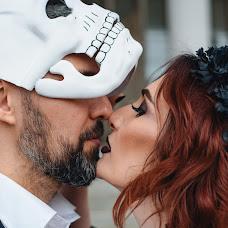 Wedding photographer Almaz Azamatov (azamatov). Photo of 14.05.2018
