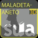 Maladeta - Aneto 1.25 000 icon