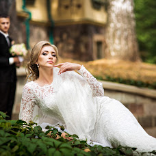 Wedding photographer Pavel Sorokin (40in). Photo of 26.09.2015