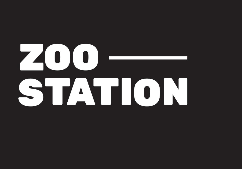 Zoostation - Logo