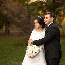 Wedding photographer Sulaymon Mukhamedzhanov (sulol). Photo of 13.11.2014