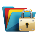 Jappit :File Locker & Manager icon
