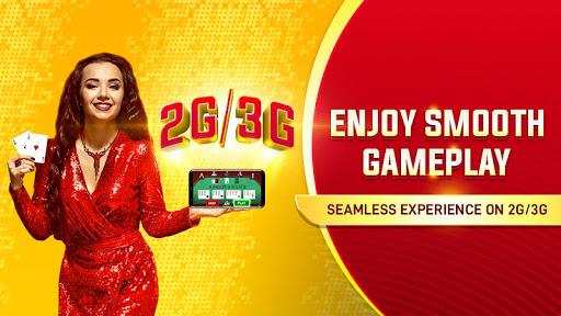 Indian Rummy Card Game: Play Online @ JungleeRummy apktram screenshots 21