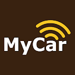 MyCar Icon