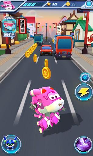 Super Wings : Jett Run 2.9.1 screenshots 3