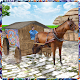 Wild Horse Carriage Transport (game)