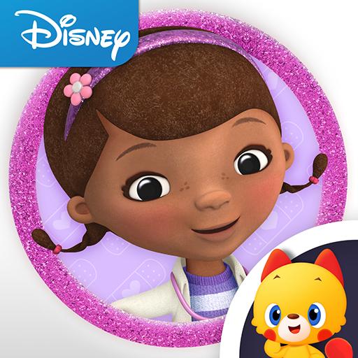[디즈니 공식] 꼬마의사 맥스터핀스 - 26편 추가 (app)