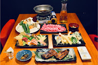 禾楓亭日本料理