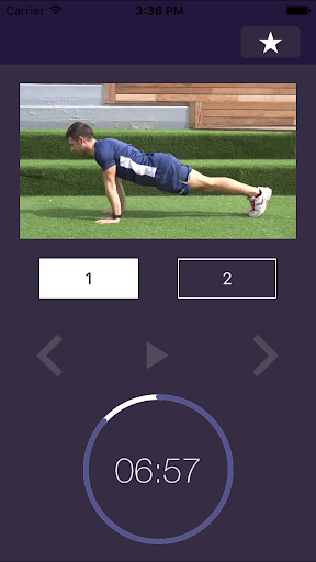 手臂二头肌三头肌练习锻炼 私人训练 训练二头肌三头肌的塑身训