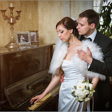 Wedding photographer Vyacheslav Mitinkin (VEGAS). Photo of 04.05.2014