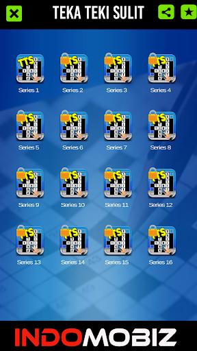 Teka Teki Sulit TTS  screenshots 1