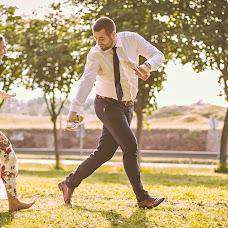 Wedding photographer Aleksandar Janjanin (janjanin). Photo of 16.04.2017