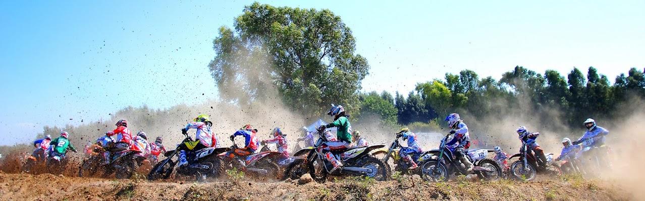 Motocross a Malagrotta di SimonePhoto