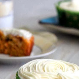 Quick Carrot Cake with Cream Cheese Frosting Recipe