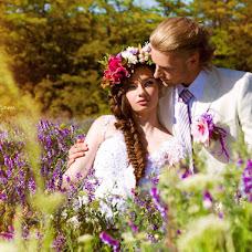 Wedding photographer Tatyana Dovgaya (Dovgaya). Photo of 13.05.2013