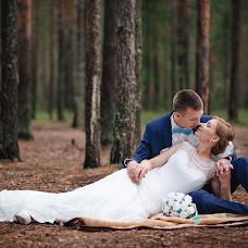 Wedding photographer Petr Ladanov (ladanovpetr). Photo of 08.11.2015