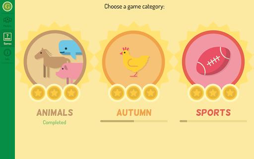 玩免費教育APP|下載We Read - Free Games For Kids app不用錢|硬是要APP