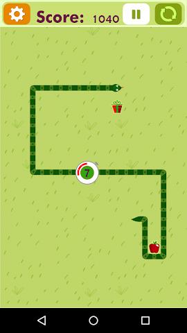 android Classic Retro Snake Screenshot 15