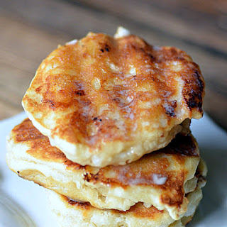 Pearl Sugar Waffles Recipe