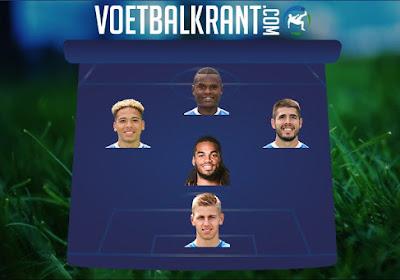 ? Five-a-side: Wie zijn de vier favoriete spelers waar Manuel Benson ooit mee heeft samengespeeld?