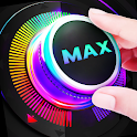 Super Volume Booster -Sound Booster for Android icon