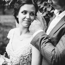 Wedding photographer Anastasiya Chercova (Chertcova). Photo of 16.01.2018